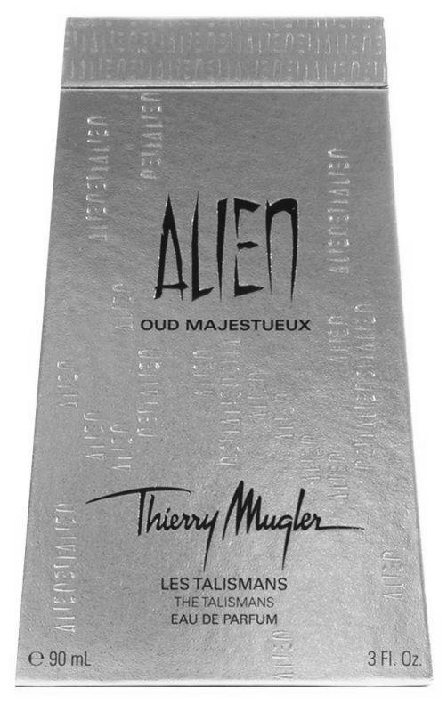 Trendy W8vmn0n Lady Ml Parfum Oud My Majestueux Alien De 90 Mugler Eau uTl3F1cKJ