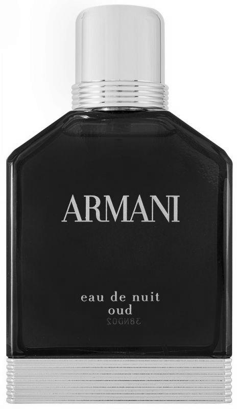 Oud ≡ 100 Giorgio Armani ⋅ Parfum Eau De Nuit Ml My sdhtQrCx