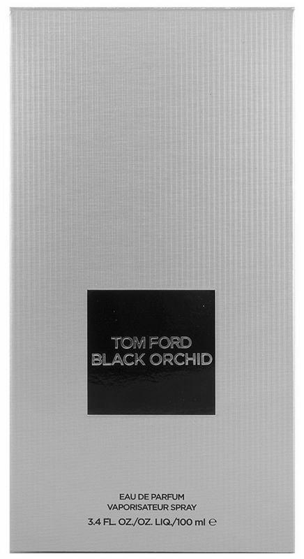 Orchid Black De Trendy Parfum 30 Lady My Ford ⋅ Ml ≡ Tom Eau OiTPXZukw