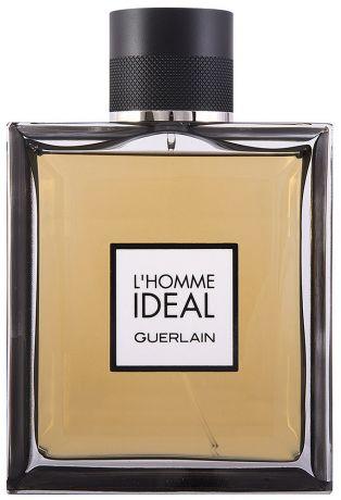 Guerlain L'homme Eau De Toilette Ideal 3SqAL54cRj