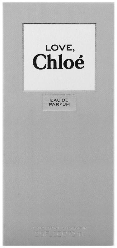 Eau Chloé Parfum Love Parfum Chloé Chloé De Love De Eau qUzpSVLMG