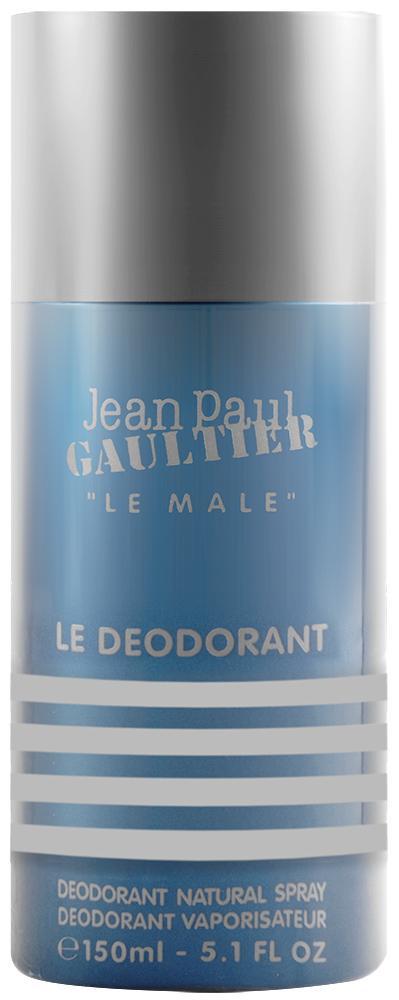 jean paul gaultier  Jean Paul Gaultier Le Male Deo Spray 150 ml Jean Paul... par LeGuide.com Publicité
