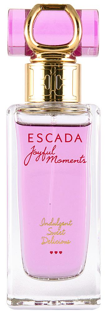 escada  Escada Joyful Moments Eau de Parfum 50 ml Joyful Moments par Escada... par LeGuide.com Publicité