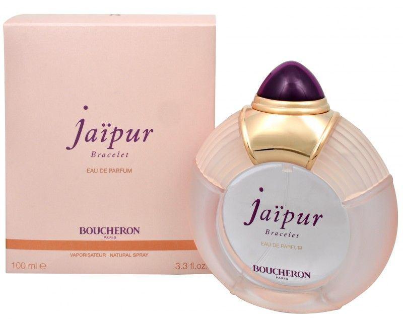 Jaipur Boucheron Bracelet Parfum Eau De O8mN0vnw