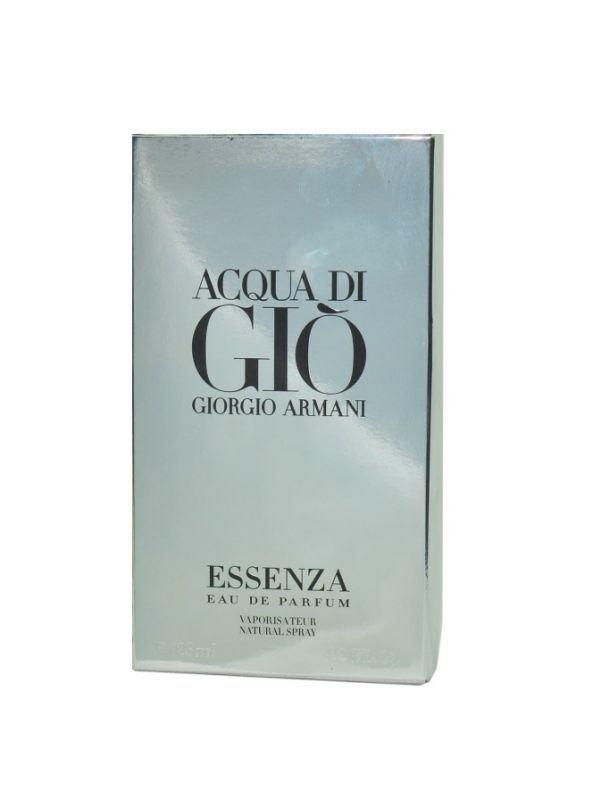 Armani Acqua Di Gio Essenza Eau De Parfum EDP Pour Hommes