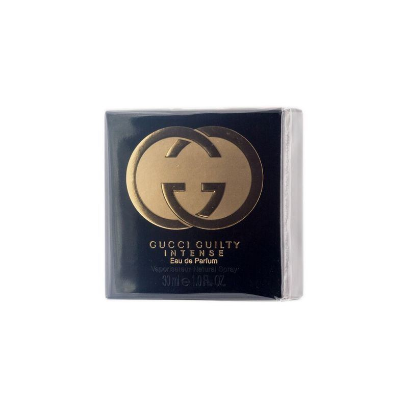 gucci guilty intense eau de parfum edp pour femmes de gucci. Black Bedroom Furniture Sets. Home Design Ideas